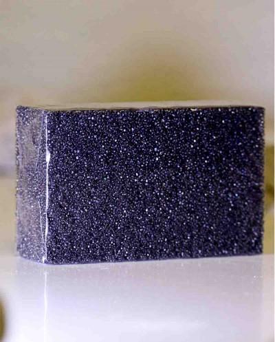 Pumice stone (black) Siciliana.lt