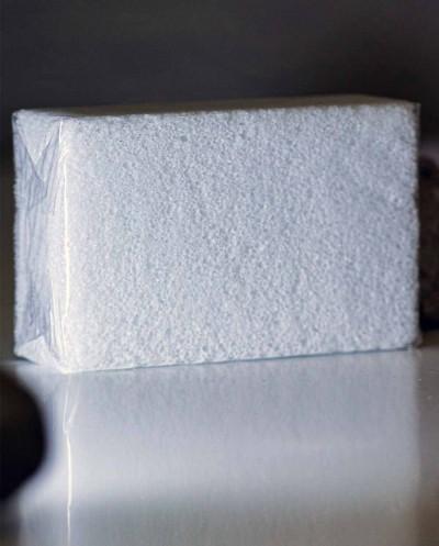 Pumice stone (white) Siciliana.lt