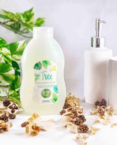 Bathroom Cleaner | TREE Siciliana.lt