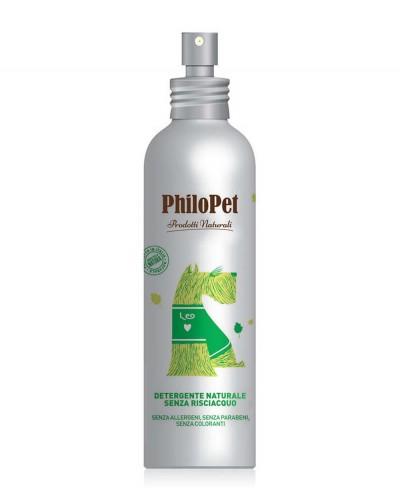 PHILOPET nenuplaunamas prausiklis šunims, 250 ml Siciliana.lt