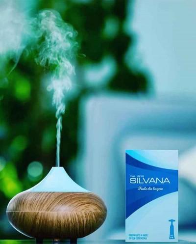 Kvapiosios vonios ampulės | SILVANA Siciliana.lt