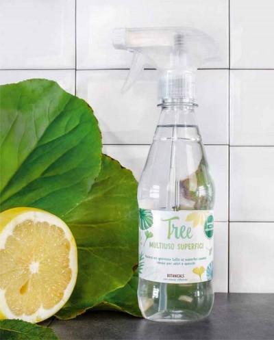 TREE Multiuse Cleaner, 400 ml Siciliana.lt