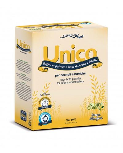 Bath Powder | UNICO Siciliana.lt